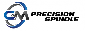 C & M Precision Spindle